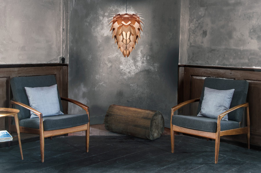 Conia Lights by Vita Copenhagen