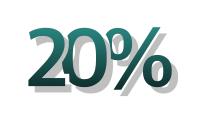 20% Spring Discount at Casa e Jardim