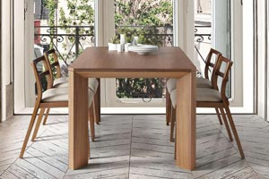 Rho Dining Table