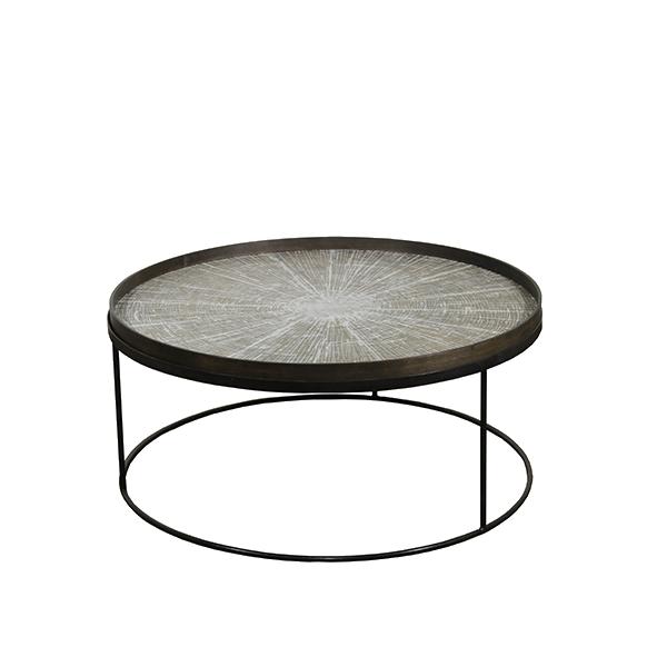 Notre Monde Coffee Tables