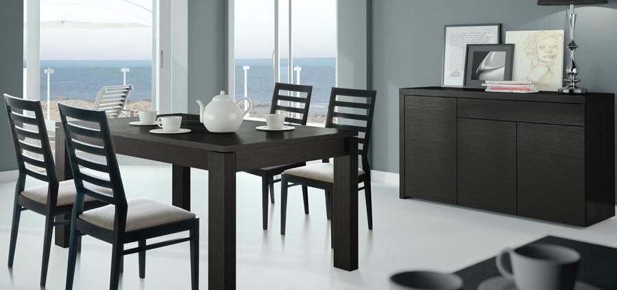NS Dining Room