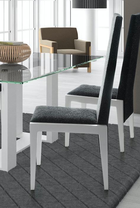 NB Dining Chair