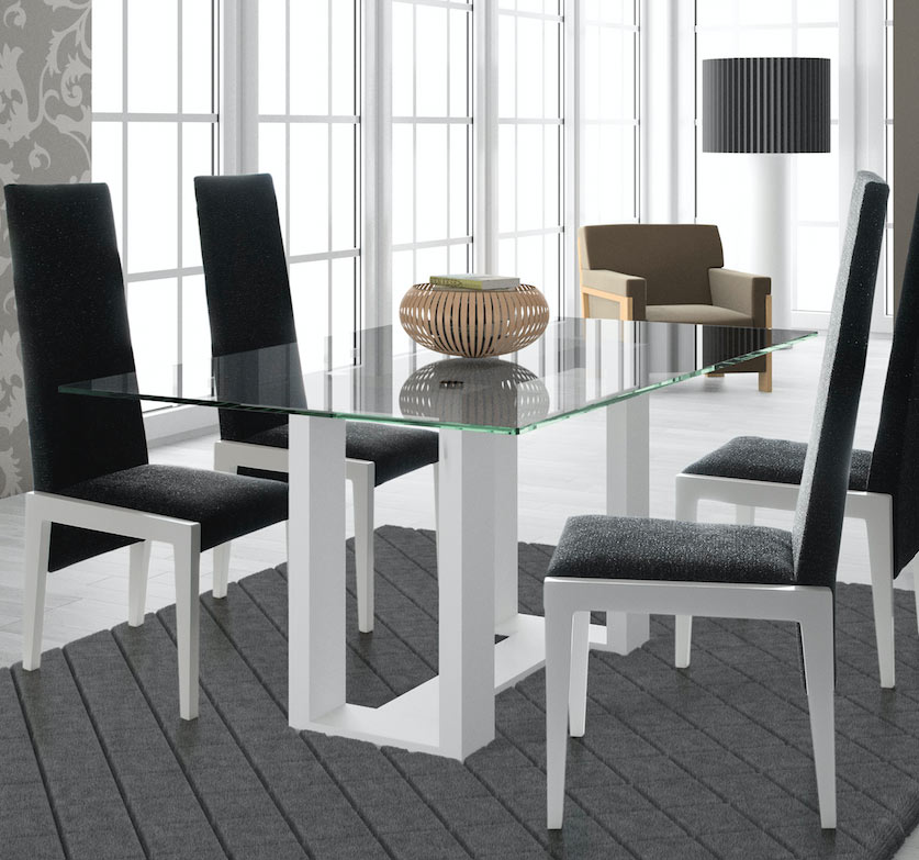 NB Dining Table