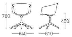 Bai Dining Chair