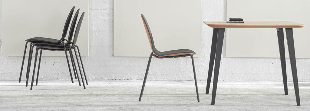 Bob Dining Chair