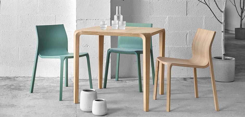 Silu Dining Table