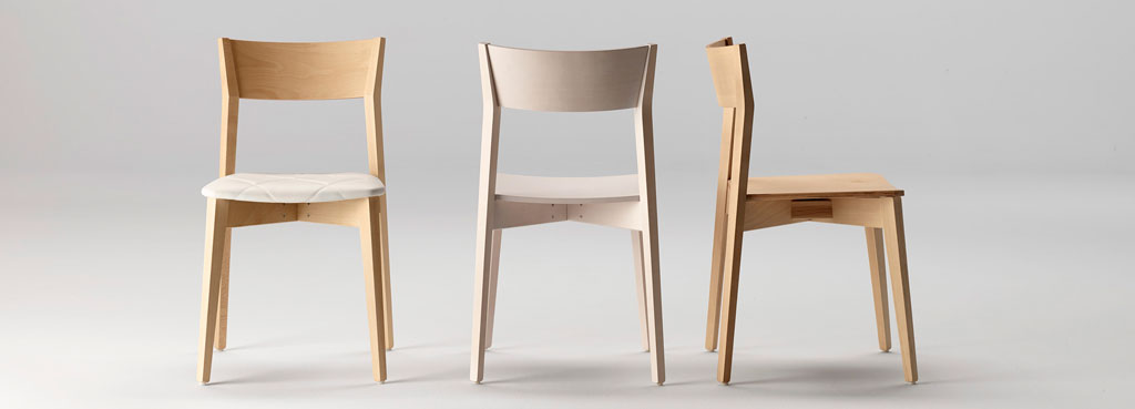 Miss Dining Chair