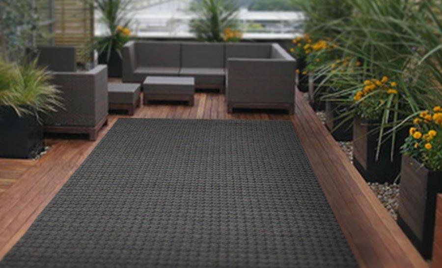 Fortuna Patio Carpet