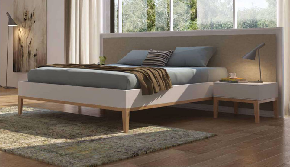 Pixel Bed