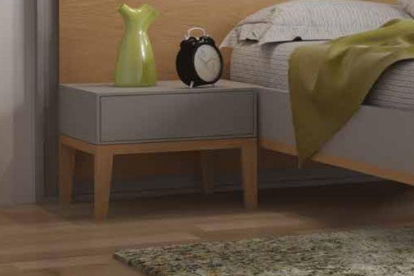 Pixel Bedside Drawers