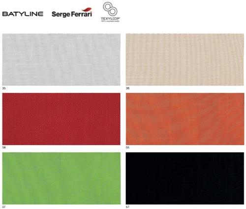 Batyline Colours