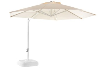 Umbrellas by Point