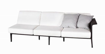 U Sofa 3 Module