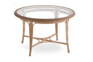 Alga table 120
