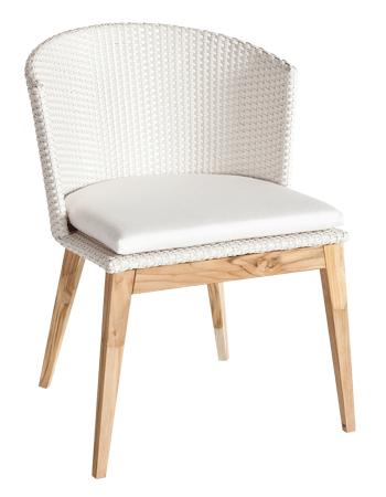 Arc chair 1