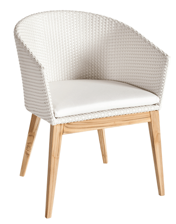 Arc chair 2