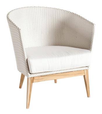 Arc chair 3