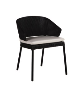 Fennec Dining Armchair