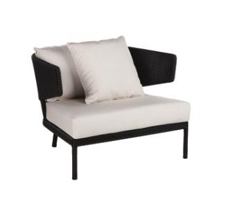 Fennec Armchair