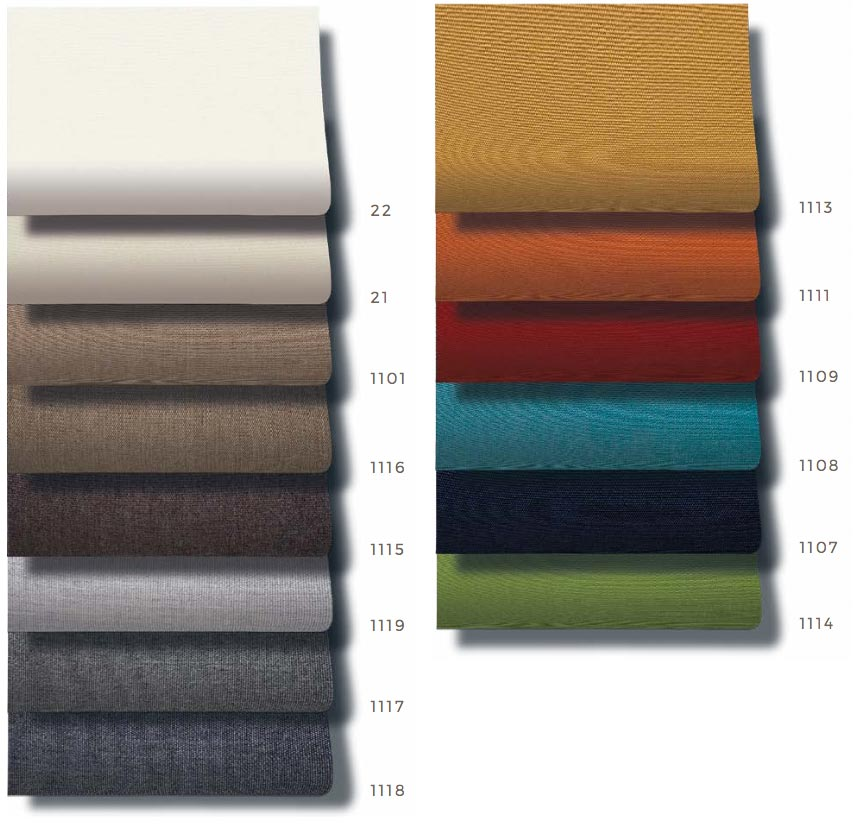 Point Group 1 Fabrics