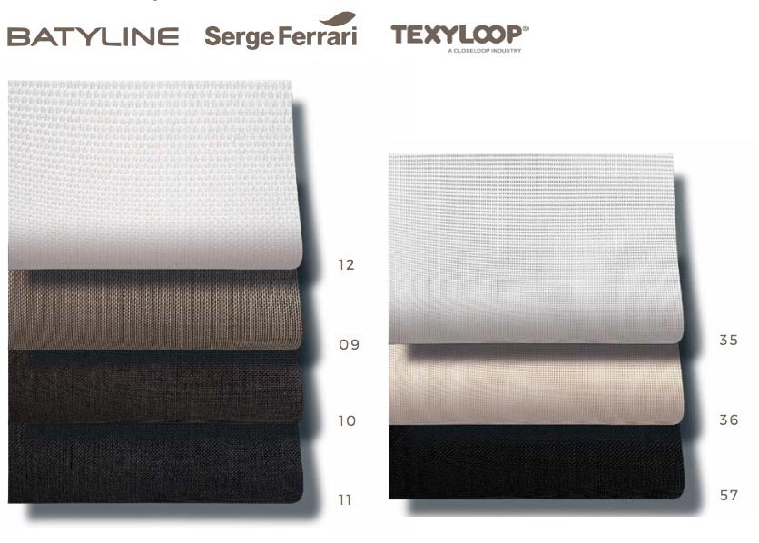 Point Group 2 Fabrics Batyline