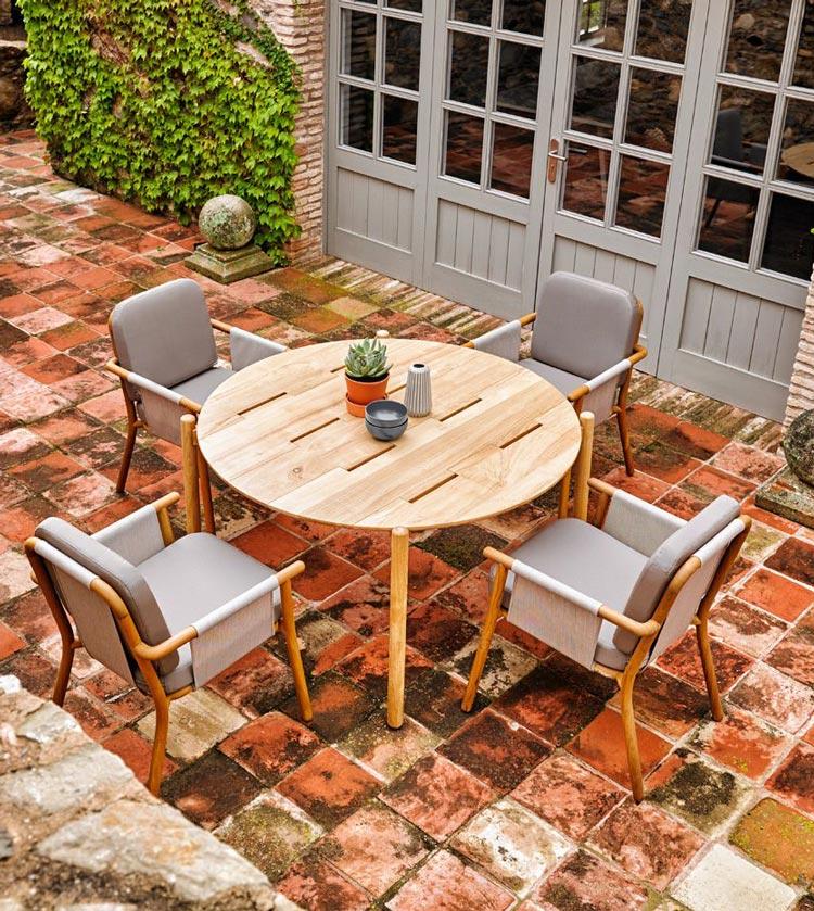 Hamp Garden Furniture by Point