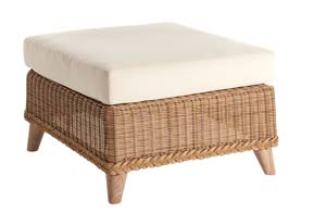 kenya Foot Stool