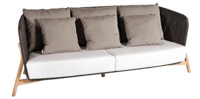 Round Sofa 3