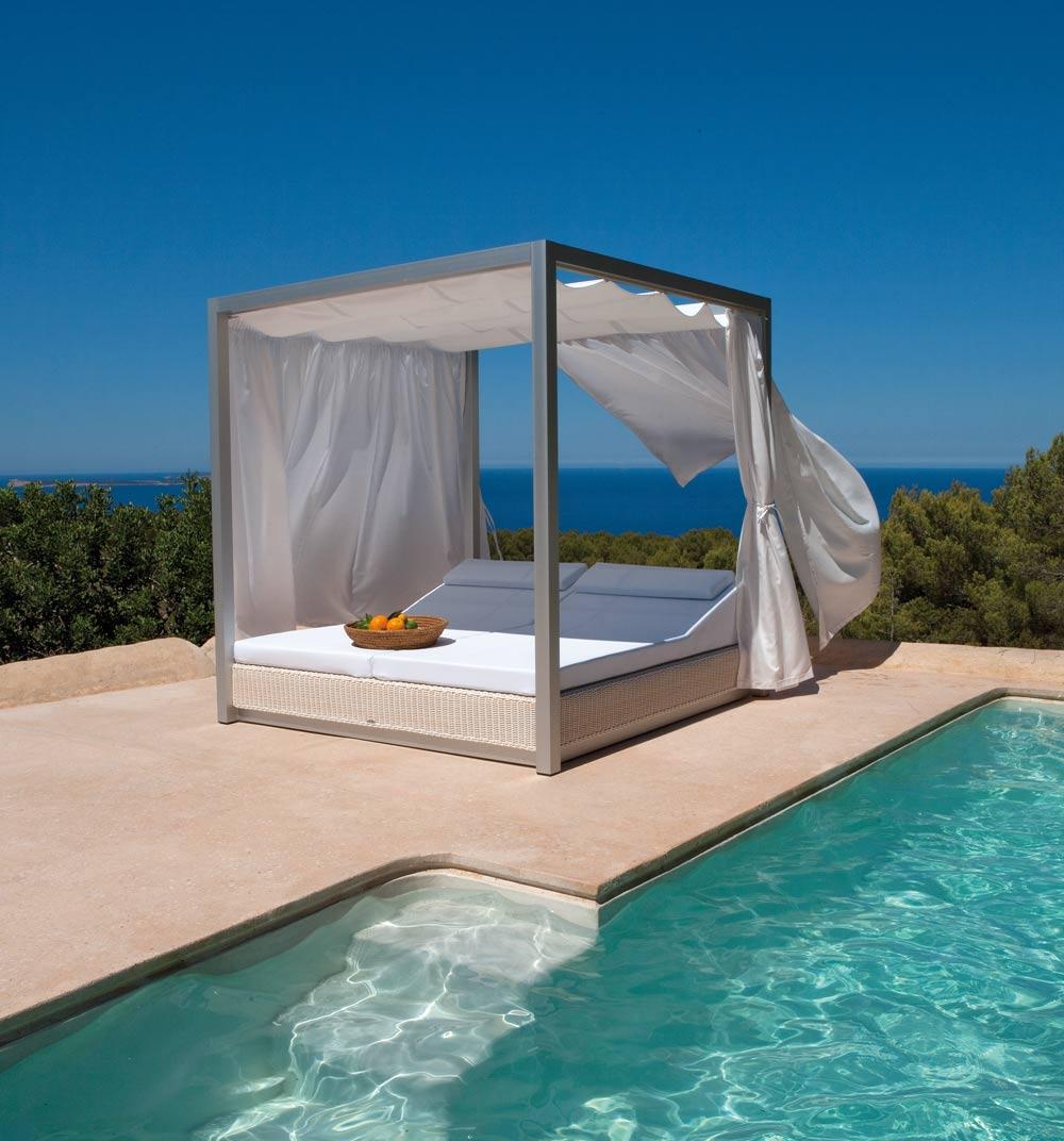 Point Exterior Furniture For Portugal S Algarve Sunset