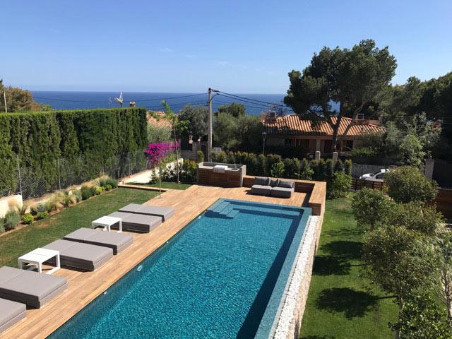 Mallorca Exterior
