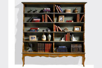 Provence Bookcases