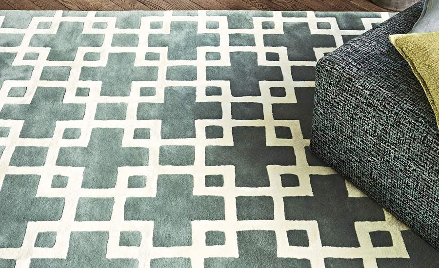 Rugs by Romo