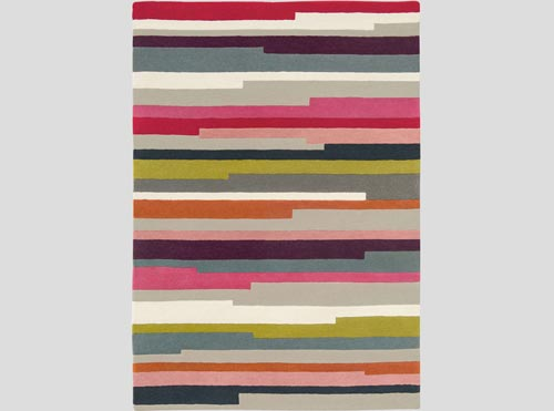 Clarice Rugs by Romo