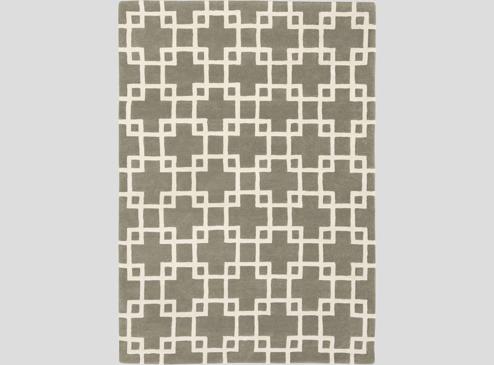 Cubis Rugs by Romo