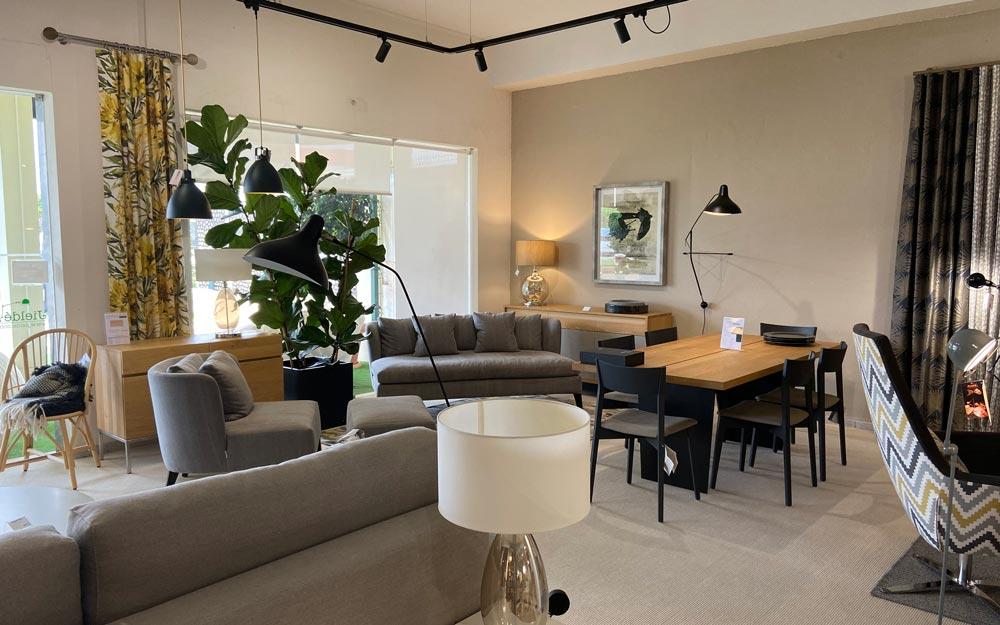 Casa e Jardim Showroom