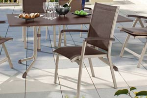 Bodega Chairs by Sieger