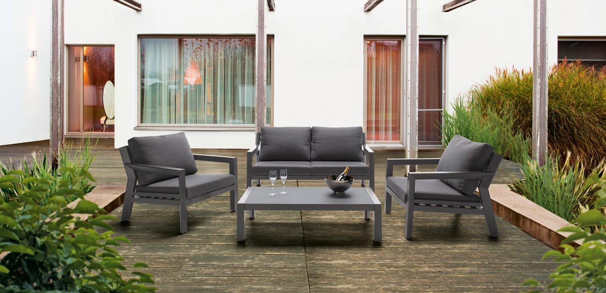 Sieger Exterior Furniture Brisbane