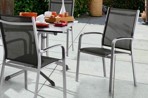 Meran Chairs by Sieger