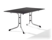 Sieger Garden Furniture Folding Tables