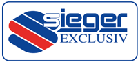 Sieger Garden Furniture Logo