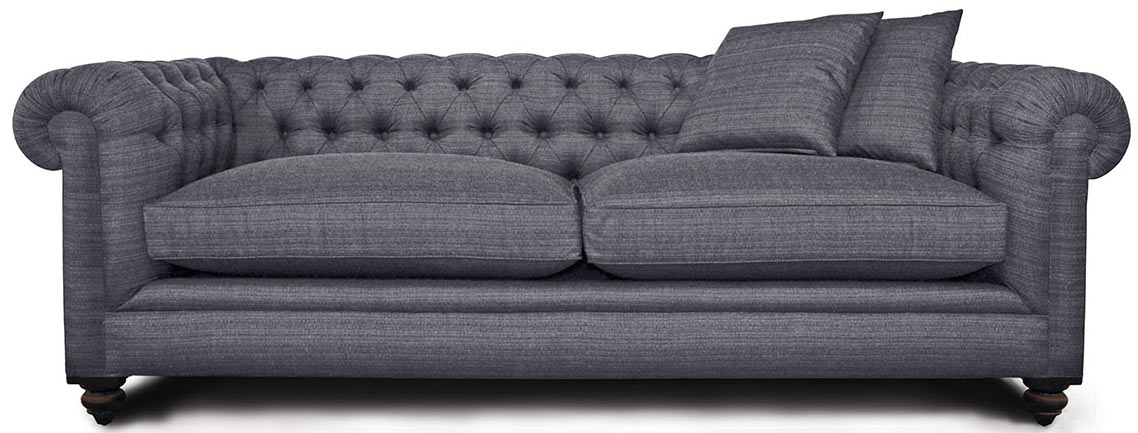 Chesterfield Sofa by Botaca, Algarve, Portugal