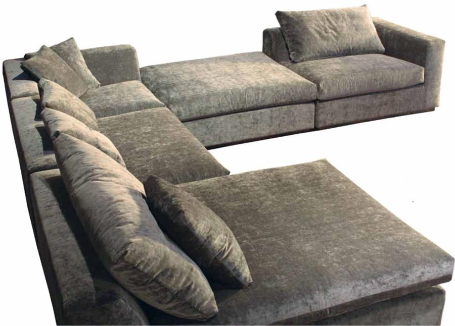 Etros Sofa