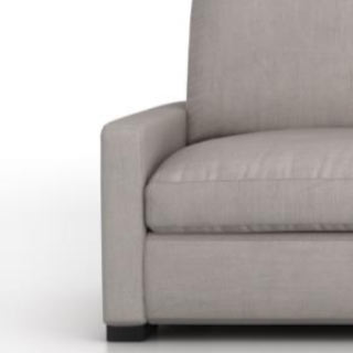 Zow and Izu Sofa Arms