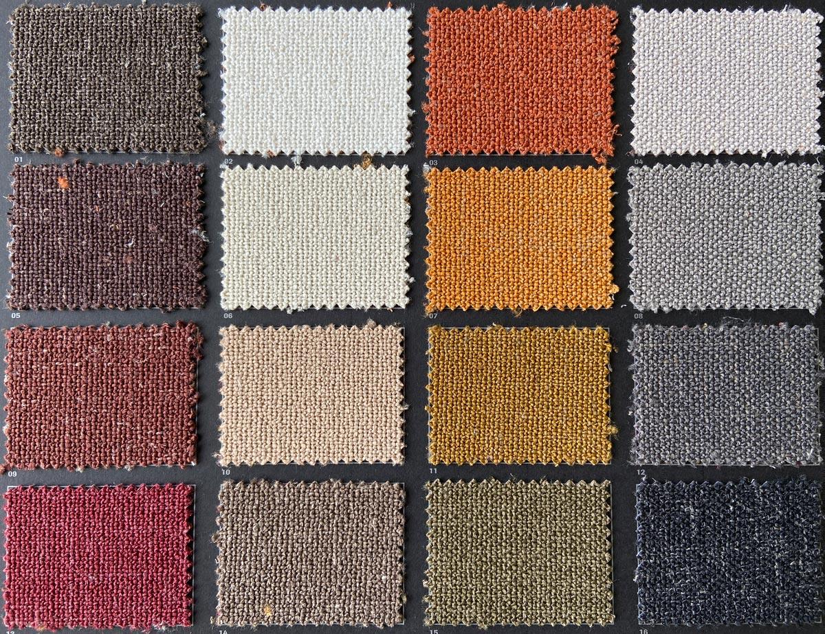 Moradillo Fabrics Core