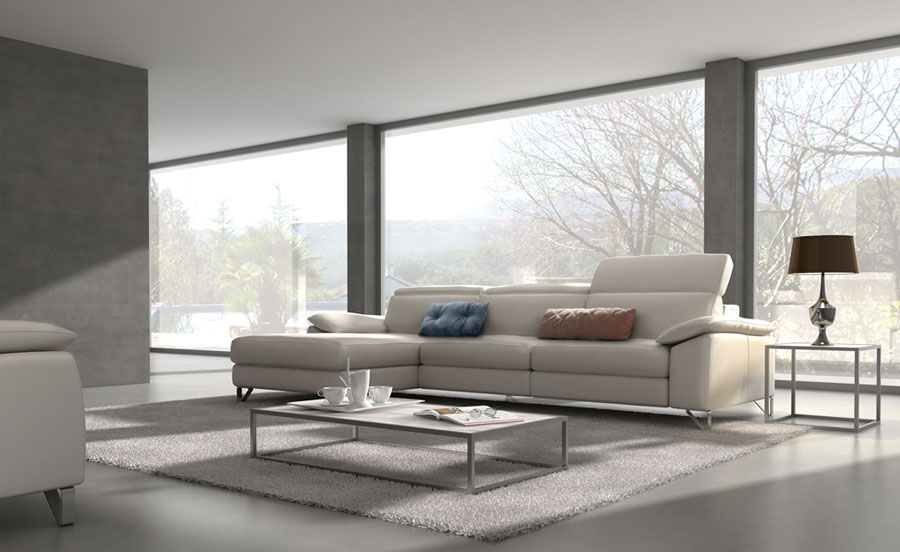 Gami and Gifu Sofas