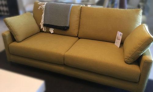 Lumpur Sofa