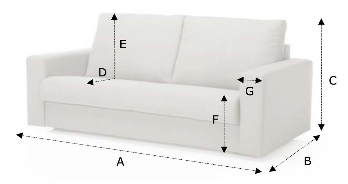 Rega Sofa