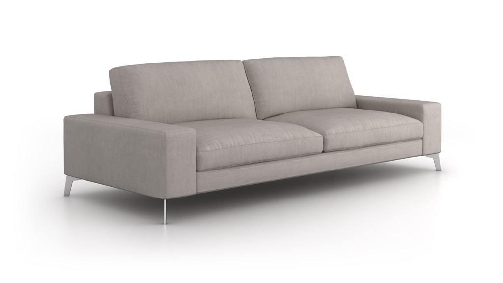 The Zow Sofa