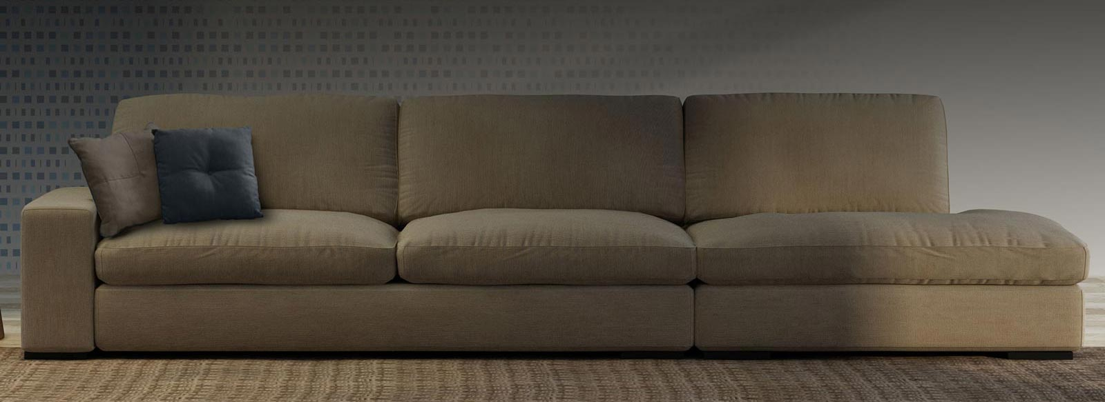 Sofas by Moradillo