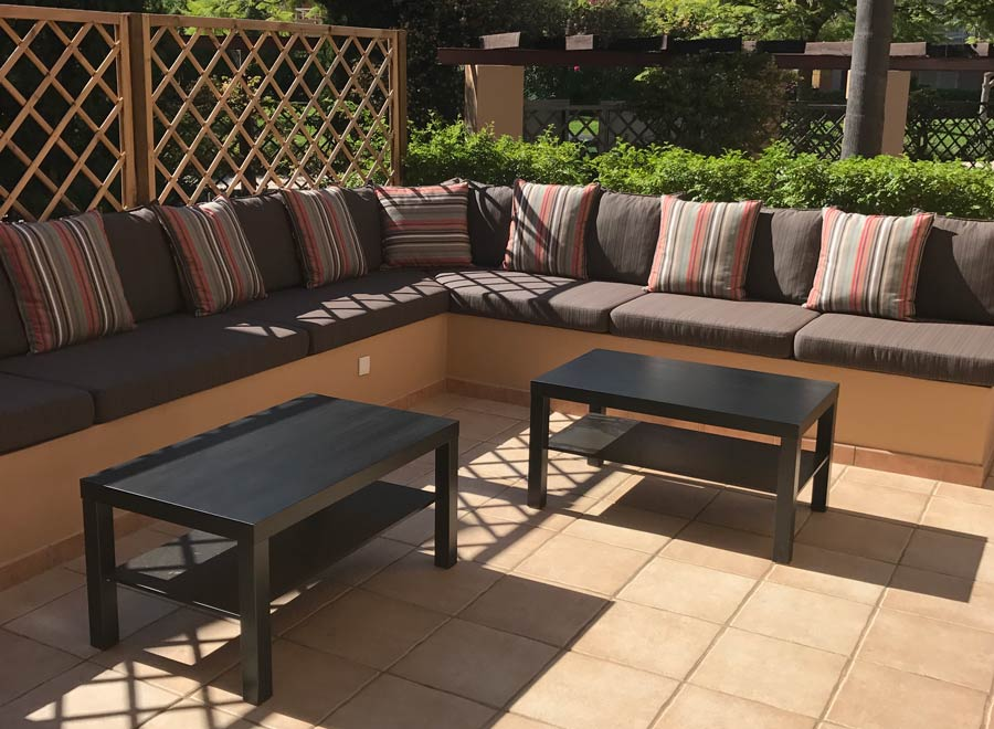 Algarve Cushions Casa e Jardim
